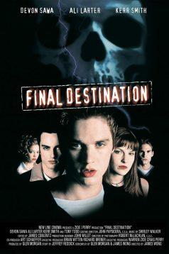 Son Durak Türkçe Dublaj izle – Final Destination 1 izle