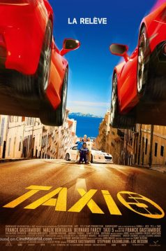 Taxi 5 – Taksi 5 izle 1080p 2018