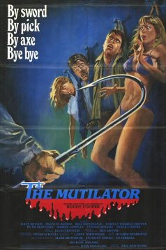 The Mutilator izle 1080p 1984