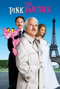 The Pink Panther – Pembe Panter izle Altyazılı 2006