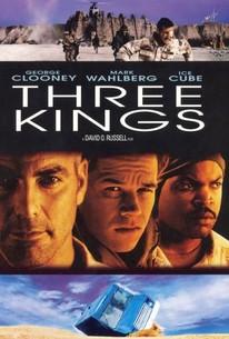 Three Kings – Üç Kral 1999 Full HD izle