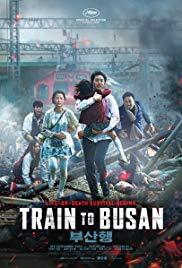 Train to Busan 2016 Full izle