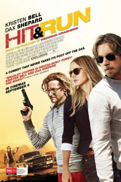 Vur Kaç – Hit and Run izle 1080p 2012