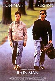 Yağmur Adam – Rain Man 1080p izle 1988