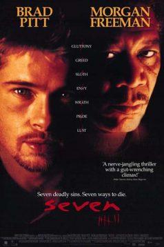 Yedi – Seven 1995 Full izle