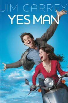 Yes Man – Bay Evet 1080p izle