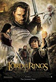 Yüzüklerin Efendisi: Kralın Dönüşü 1080p Full HD Bluray Türkçe Dublaj izle