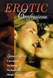 Erotic Confessions Private Dance Erotik Film