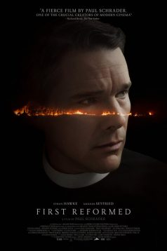 First Reformed izle 1080p 2017
