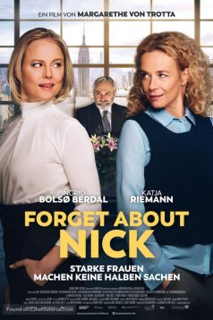 Forget About Nick izle 1080p 2017