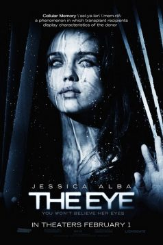 Göz – The Eye izle Altyazılı 1080p 2008