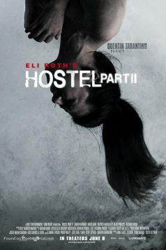 Hostel Part II – Otel 2 izle Altyazılı 1080p 2017