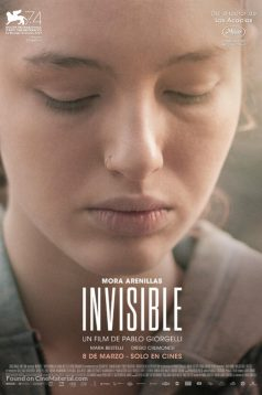 Invisible izle 1080p 2017