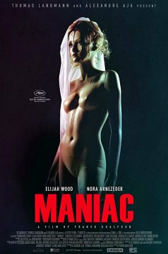 Maniac – Manyak izle 1080p 2012