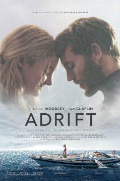 Sürükleniş – Adrift izle 1080p 2018