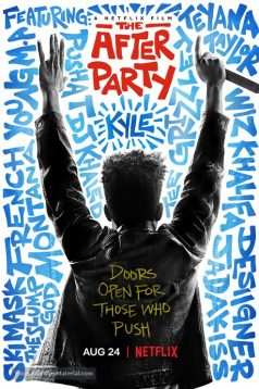 The After Party izle 1080p 2018