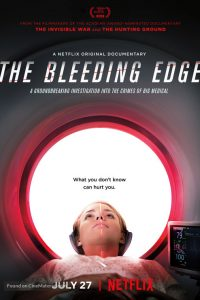 The Bleeding Edge izle 1080p 2018