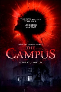 The Campus izle 1080p 2018