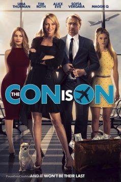 The Con Is On – İngilizler Geliyor izle 1080p 2018