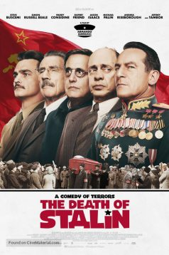 The Death of Stalin – Stalin'in Ölümü izle 1080p 2017