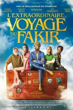 The Extraordinary Journey of the Fakir izle Türkçe Dublaj 2018