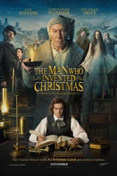 The Man Who Invented Christmas izle 1080p 2017