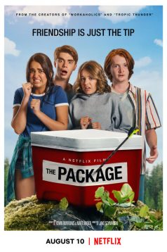 The Package izle 1080p 2018