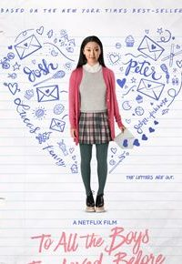 To All the Boys I've Loved Before izle 1080p 2018