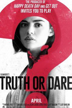 Truth or Dare – Doğruluk mu Cesaret mi? izle 1080p 2018