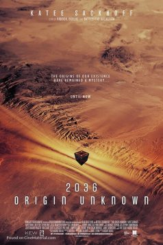 2036 Origin Unknown izle 1080p 2018