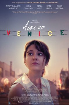 Alex of Venice izle 1080p 2014