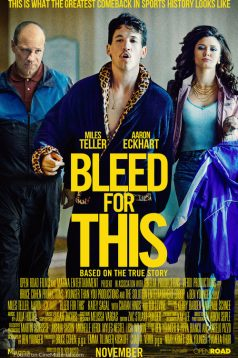 Bleed for This izle 1080p 2016