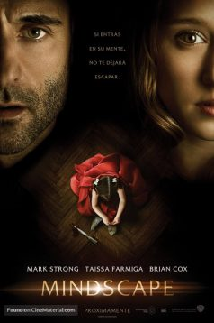 Mindscape – Anna izle 1080p 2013