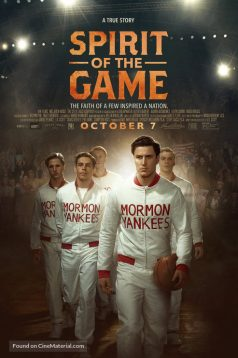 Spirit Of The Game izle 1080p 2016