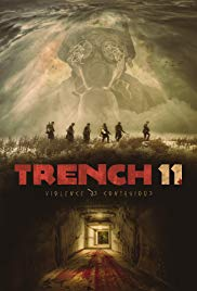 Trench 11 izle 1080p 2017