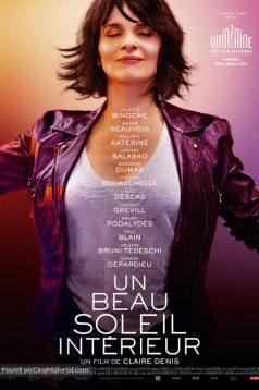 Un beau soleil intérieur – İçimdeki Güneş izle 1080p 2017