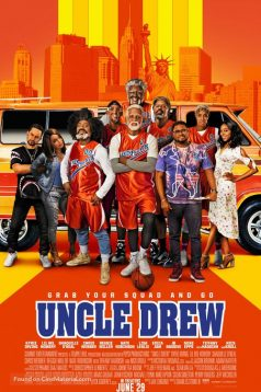 Uncle Drew izle 1080p 2018