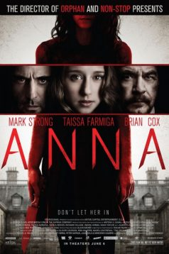 Zihin Okuyucu – Anna 2013 izle