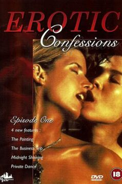 Erotic Confessions The Partners