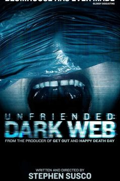 Unfriended: Dark Web 1080p HD izle