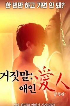 Lying lover – Yalancı Sevgili 2018 HD erotik film izle