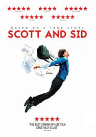 Scott Ve Sid – Scott And Sid 2018