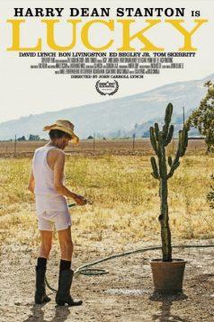 Lucky 2018 Film izle