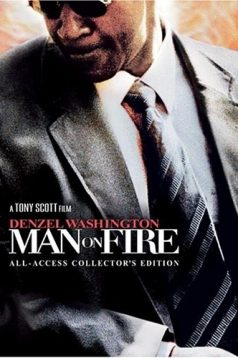 Gazap Ateşi – Man on Fire (2004)