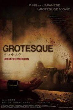 Grotesque izle (2009) Sansürsüz