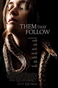 Them That Follow izle