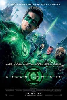 Yeşil Fener – Green Lantern izle