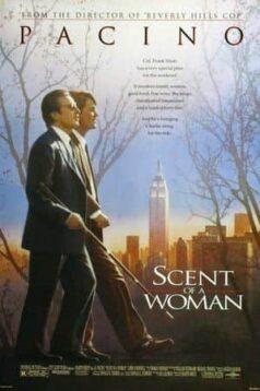 Kadın Kokusu izle (1992)