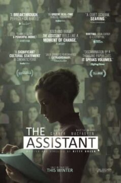 The Assistant izle