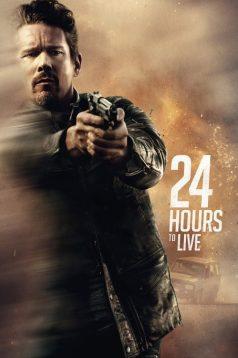 Yarını Yok – 24 Hours to Live (2017)